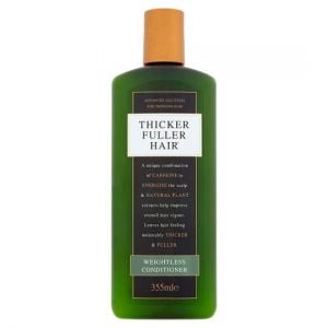 Thicker Fuller Hair Weightless Conditioner 355ml