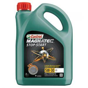 Castrol Magnatec 5W-30 C3 2L