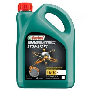 Castrol Magnatec 5W 30 A5 2L