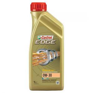 Castrol Edge Titanium Fst Ow-30 1L
