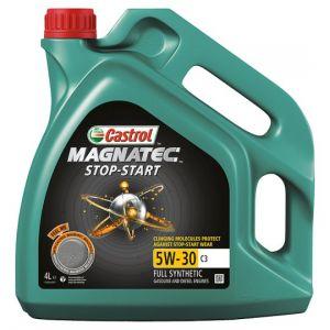 Castrol Magnatec 5W 30 C3 4L