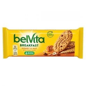 Belvita Breakfast Honey & Nut 50g