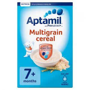 Aptamil Multigrain Cereal 200g 7 Month Plus
