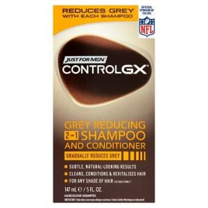 Just For Men Control Gx Shampoo & Conditioner 147ml