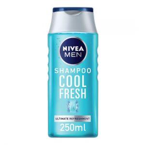 Nivea For Men Fresh Menthol Shampoo 250ml