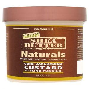 Mazurisheabutter Natural Curl Styling Pudding 355ml