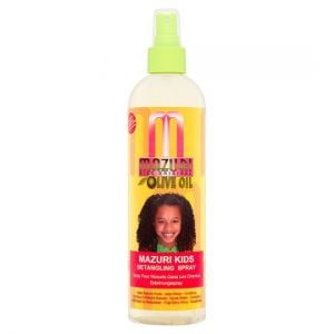 Mazuri Original Olive Oil Kids Curl Spray 355ml