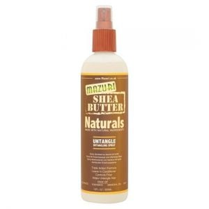Mazuri Shea Butter Spray 355ml