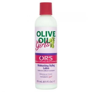 Ors Olive Oil Moisturizing Style Lotion 251ml