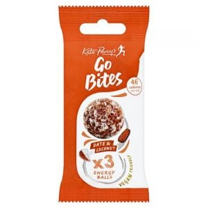 Kate Percy's Go Bites Boost Date and Coconut 36g