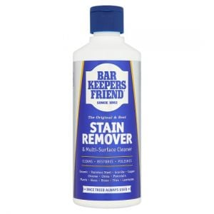 Bar Keepers Stain Remover 250g Powder