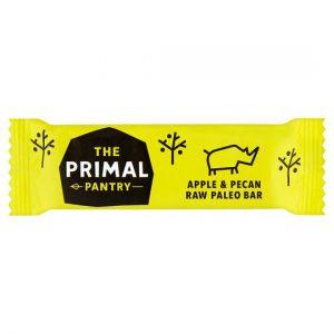 Primal Pantry Apple and Pecan Paleo Bar 45g
