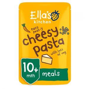 Ella's Kitchen Cheesy Pasta 190g