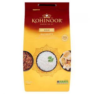 Kohinoor Extra Long Basmati Rice 10kg