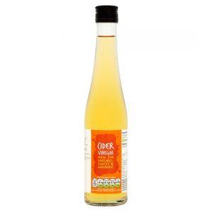Tesco Cider Vinegar 350ml