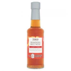 Tesco Shaoxing Rice Wine 150ml