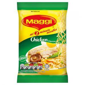 Maggi 2 Minute Chicken Noodles 75g