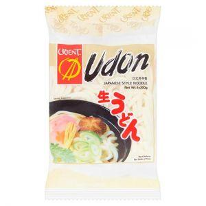 Orient Japanese Style Udon Noodles 4 X200g
