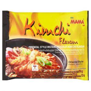 Mama Kimchi Instant Noodles 90g
