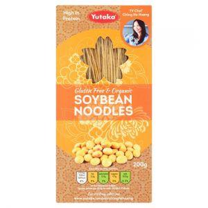 Yutaka Soya Bean Noodles 200g