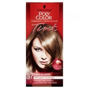 Poly Color Tint Dark Blonde 37 Blonde