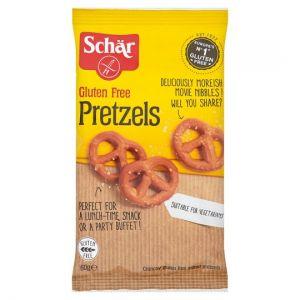 Schar Pretzels 60g