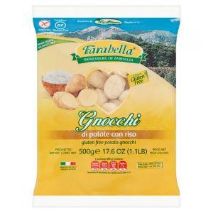 Farabella Gluten Free Fresh Gnocci 500g