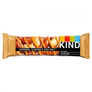 Kind Caramel Almond & Sea Salt 40g