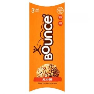 Bounce Energy Almond Protein 3X49g