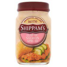 Shippam's Classic Salmon Spread 75g