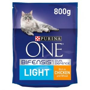 Purina One Cat Light 800g