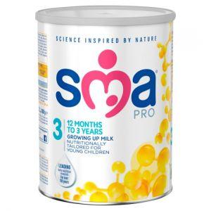 Sma Pro Toddler Milk 1-3Yr 800g