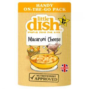 Little Dish Macaroni Cheese 190g 12 Months+