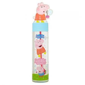 Peppa Pig Foam Bath Bubble Blower 150ml
