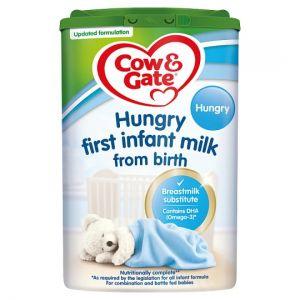 Cow & Gate Hungry Milk Powder 800g