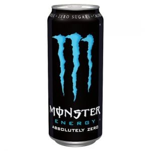 Monster Absolute Zero Drink 500ml