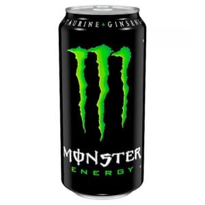 Monster Energy 440ml