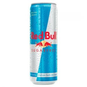 Red Bull Energy Drink Sugar Free 473ml