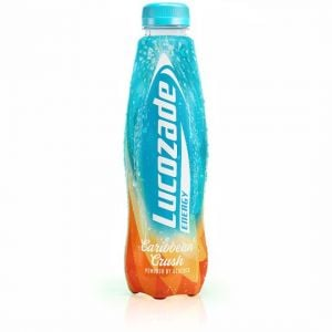 Lucozade Energy Caribbean Crush 500ml