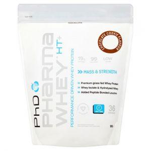 Pharma Whey Protein Chocolate 908g