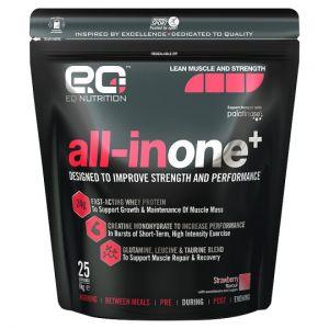 Eq Nutrition All In One+ Strawberry 1kg