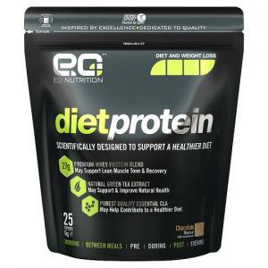 Eq Nutrition Diet Protein Chocolate 1kg