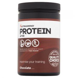 Nutramino Chocolate Protein 504g