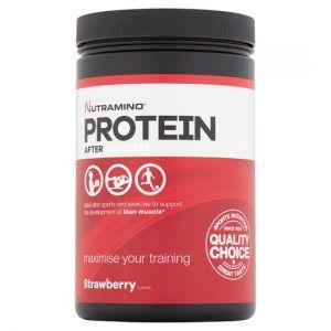 Nutramino Strawberry Protein 504g