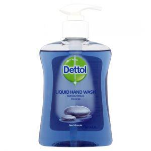 Dettol Cleanse Handwash 250ml
