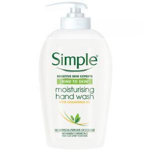 Simple Kind To Skin Moisturising Handwash 250ml