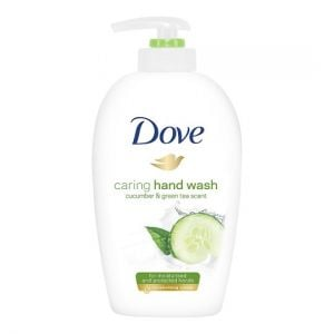 Dove Go Fresh Cucumber and Green Tea Hand Wash 250ml