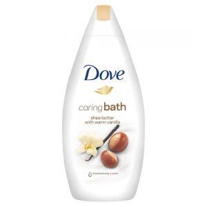 Dove Shea Butter Bath Soak 500ml