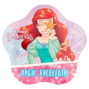 Disney Princess Magic Facecloth