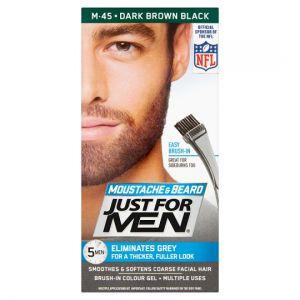 Just For Men Brush-In Colour Gel Dark Brown